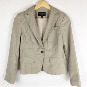 Banana Republic Factory | 2P | Blazer | Jacket